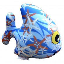 "Игрушка антистресс ""Голубая рыбка"""