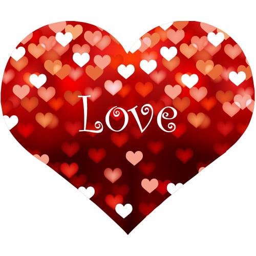 Любовь поиск по цвету