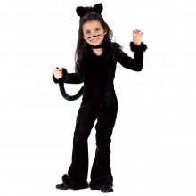 Костюм кошки для девочки 2-3 года
