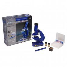 Микроскоп (макс. увеличение х450)