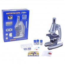 Микроскоп (макс. увеличение х750)