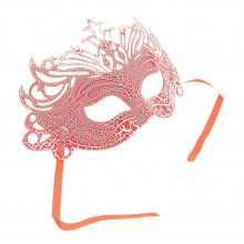 "Венецианская маска ""Амазонка"""