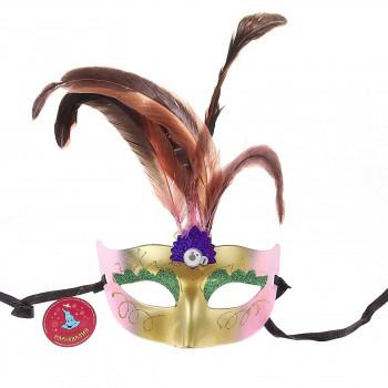 """Венецианская маска """"Очарование"""""""