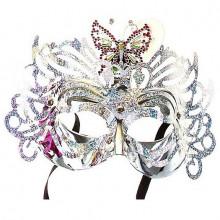 """Венецианская маска """"Озорная бабочка"""""""